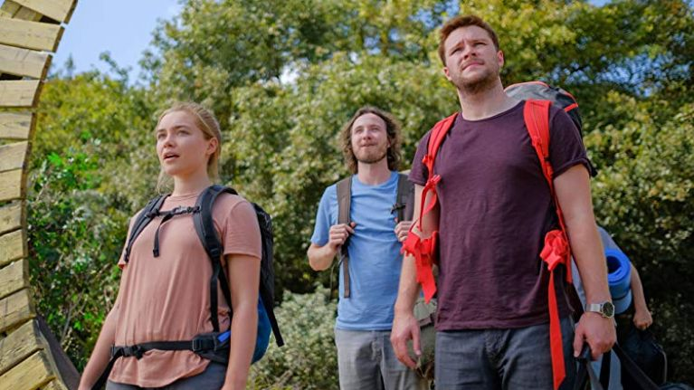 TRAILERCHEST: Jack Reynor stars in Midsommar, the horror that will put you off festivals forever