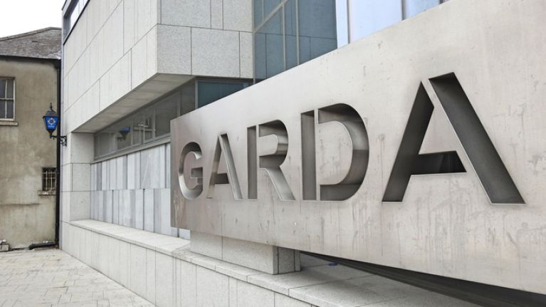 Garda Superintendent and two other Gardaí arrested in criminal offences investigation