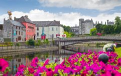 Airbnb reveals that Kilkenny is the top trending destination this summer