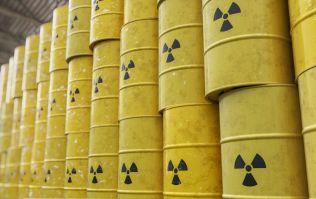 "American school closes amid ""radioactive contamination"" fears"