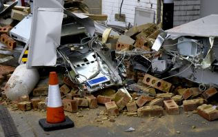 15 people arrested and over £50,000 recovered in relation to recent rampage of ATM thefts