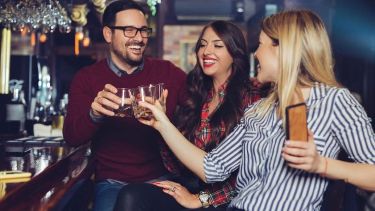 """""""It's not a niche market anymore,"""" how social media stirred up Irish whiskey"""