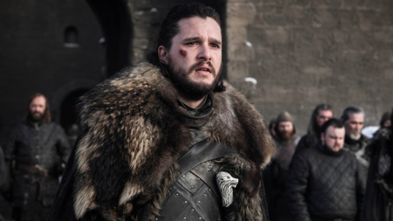 Waterford's Game of Thrones escape room are giving free games to anyone named John, Jon, Johnny etc