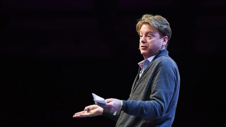 David McWilliams explains why your co-workers will always let you down
