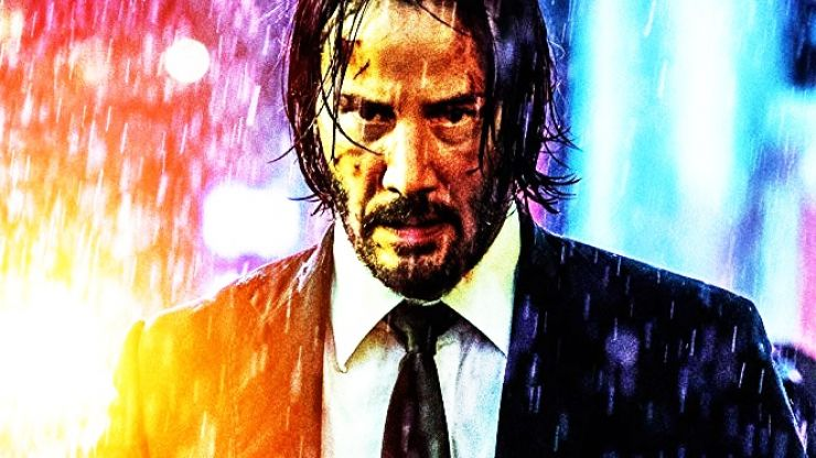 The Big Reviewski Ep18 with star guest Anne Hathaway, John Wick: Chapter 3 review & win a HUGE Infinity Gauntlet