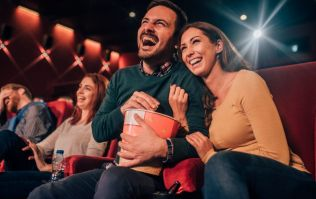 Fancy kickstarting your mortgage at a free Step Brothers screening in Limerick?