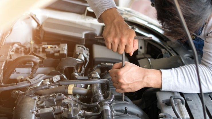 New Irish motoring app offers to make repairing your car far more convenient