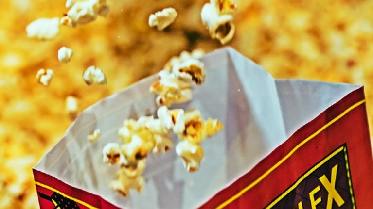 Galway is getting a new and luxurious 10-screen cinema