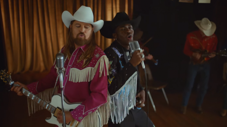 WATCH: 2019's biggest song finally has a music video and it is pretty fantastic
