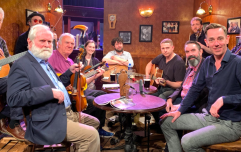 The Late Late trad session with John Sheahan for his 80th birthday was belting