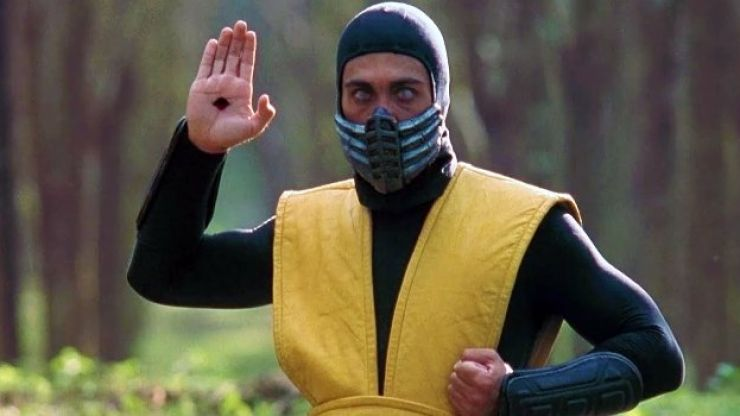Conjuring team to bring Mortal Kombat back to the big screen