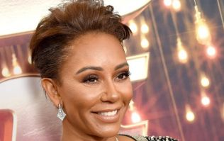 "Mel B taken to hospital after going temporarily ""totally blind"" ahead of Spice Girls tour"