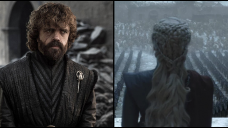 13 things that Game of Thrones needs to get right to perfect its finale