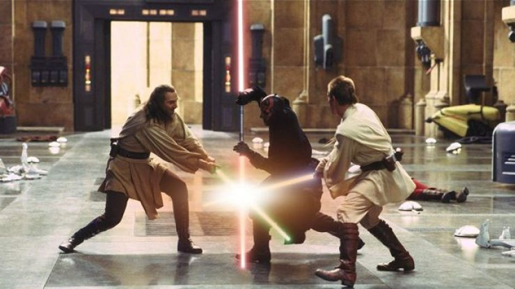 5 actual good things about Star Wars: The Phantom Menace as it turns 20