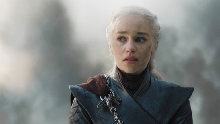 Game of Thrones dominates Emmy nominations with record-breaking 32 nods for Season 8