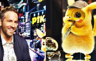 The Big Reviewski Ep17 with naughty Ryan Reynolds plus reviews of Pokémon Detective Pikachu and The Hustle