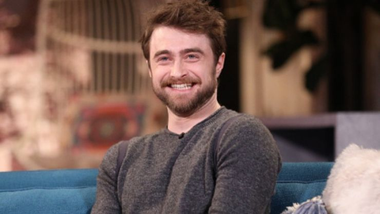 Daniel Radcliffe responds to JK Rowling's outburst on trans rights