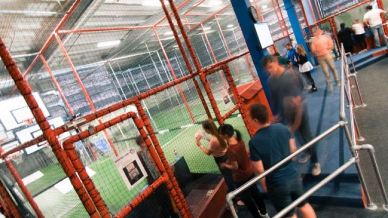 COMPETITION: Win 10 passes for Skill Zone, Dublin's indoor multi-sport arena