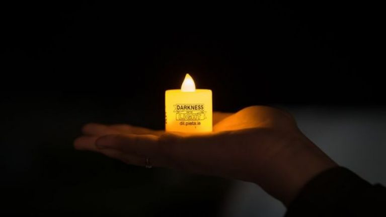 Out Of Darkness Into Light >> A Brighter Day Looking Ahead To Darkness Into Light 2019 Joe Is