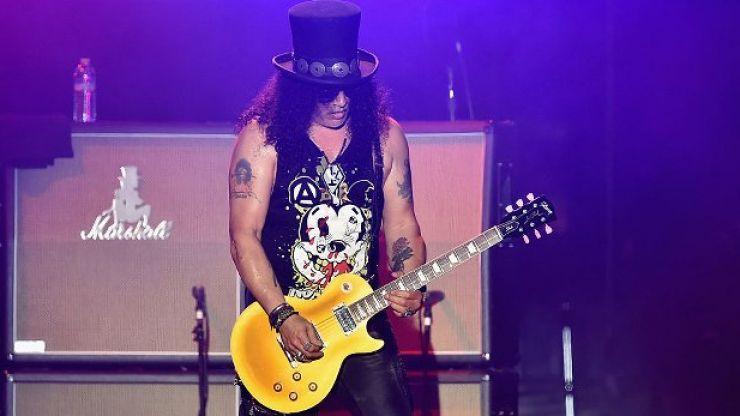 Guns N' Rosesfile lawsuit over 'Guns 'N' Rosé' beer