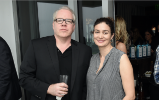 American Psycho author Bret Easton Ellis on finding happiness with age and life after a midlife crisis