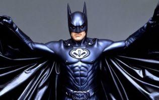 Batman, Batman Returns, Batman Forever, and Batman & Robin are all hitting Irish cinemas this month