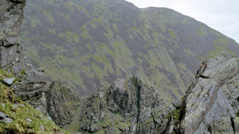 Man who died after fall on Carrauntoohil named