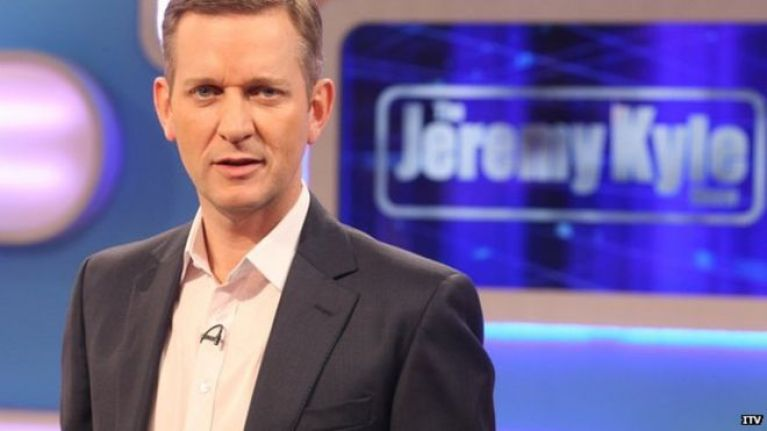 The Jeremy Kyle Show has been cancelled after the death of a guest