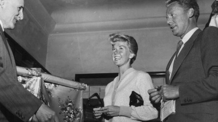 Iconic actress Doris Day has died at the age of 97
