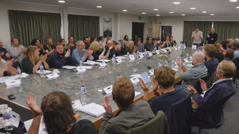 WATCH: The trailer for the Game of Thrones behind-the-scenes documentary is here