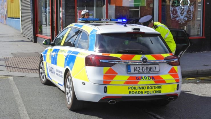 Man dies following vehicle-pedestrian collision in Offaly