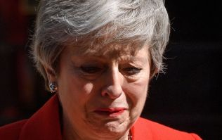 """Tommie Gorman describes treatment of Theresa May as """"tacky"""" and """"vulgar"""""""