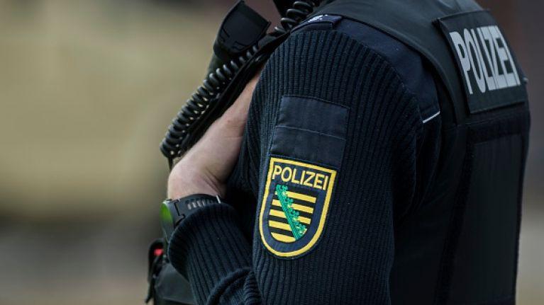 Irishman shot dead by police in Germany