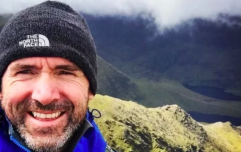 Mount Everest search for missing Irish climber Seamus Lawless has been called off