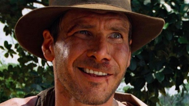 Harrison Ford says that nobody else will play the character of Indiana Jones aside from him