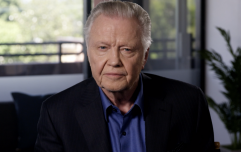"""WATCH: Actor Jon Voight calls Donald Trump """"the greatest president since Abraham Lincoln"""""""