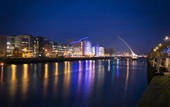 Dublin has fallen way down the Deutsche Bank quality of life index