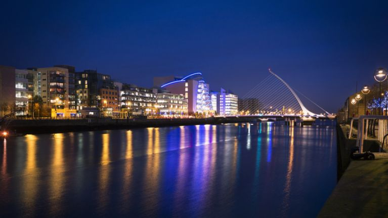 Cork and Dublin have been named as two of the friendliest cities in the world