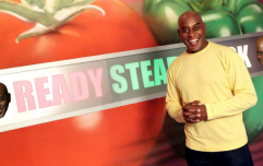 7 essential lessons Ready Steady Cook taught us about adult life