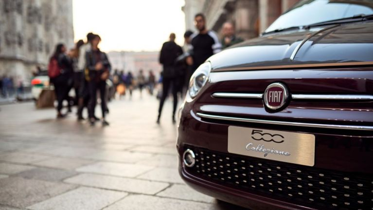 Fiat Chrysler proposes huge merger with Renault