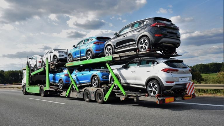 Imported UK cars set to overtake new car sales in Ireland for the first time this year