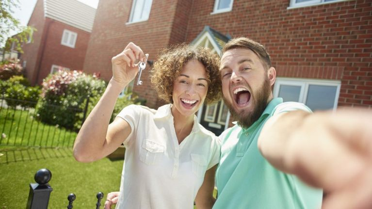 Here's how to be in with a chance of winning a €250k Dublin house
