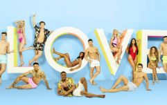 The Love Island finale will be shown in Irish cinemas