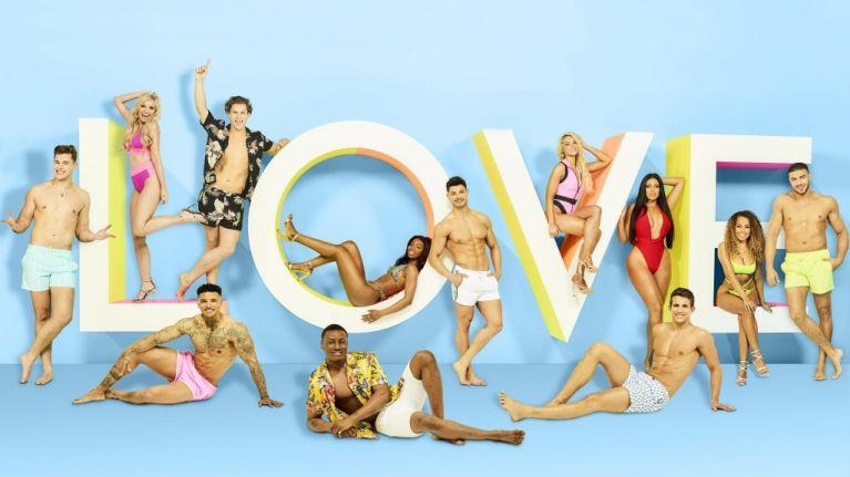 The Love Island finale will be shown in Irish cinemas