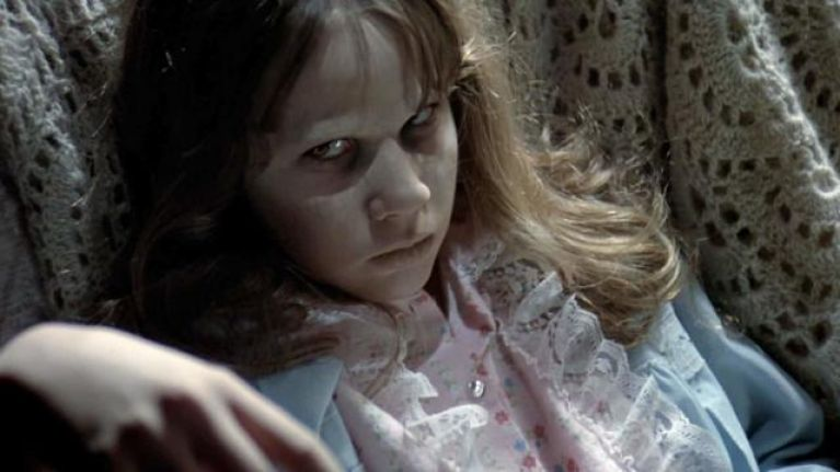 QUIZ: Test your knowledge of scary kids in scary movies