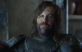 The Hound insulting people for five minutes straight is absolutely glorious (NSFW)