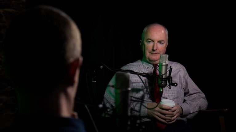 "Tommie Gorman: ""I've beaten the rap in many respects. It's amazing to still be alive"""