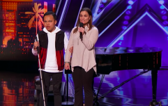 WATCH: This magical audition on America's Got Talent is the best thing you'll see all day