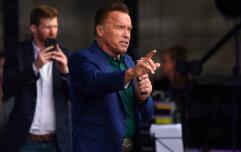 Arnold Schwarzenegger calls for greater drug-testing in bodybuilding