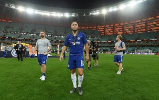 Chelsea's easy victory in a venue nobody wanted to go to doesn't do football any favours